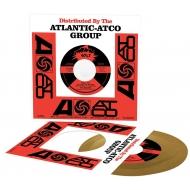 オーティス・レディング「ドッグ・オブ・ベイ」がゴールド・ヴァイナルで7インチ化