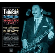 In Paris 1960: Modern Jazz At Club Saint-Germain & The Blue Note