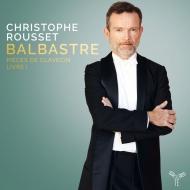 クラヴサン作品集第1巻、ヴァイオリン伴奏つきクラヴサンのための第1ソナタ クリストフ・ルセ、ジローヌ・ゴーベール=ジャック