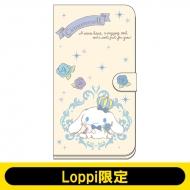 スマホケース(シナモロール)【Loppi限定】