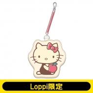 パスケース(ハローキティ)【Loppi限定】