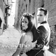 Walk The Line (Exclusive Picture Disc Vinyl)