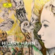 PETROSPECTOVE〜ヒラリー・ハーン ベスト(2CD)