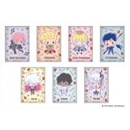 キャンバス風バッジ(1BOX)Fate/Grand Order【Design Produced By Sanrio】