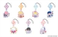 ダブルアクリルキーチェーン(1BOX)Fate/Grand Order【Design Produced By Sanrio】