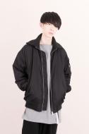 MA-1 / ブラック