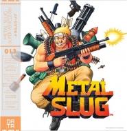 メタルスラッグ Metal Slug (180グラム重量盤レコード/DATA DISCS)