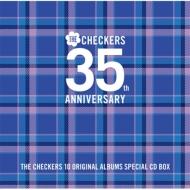 THE CHECKERS 35th Anniversary チェッカーズ・オリジナルアルバム・スペシャルCDBOX 【完全限定生産】