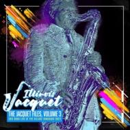 Jacquet Files Vol.3: Big Band Live At The Village Vanguard 1987