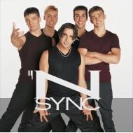 N Sync (180グラム重量盤レコード/Music On Vinyl/1stアルバム)