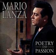 Poetry & Passion