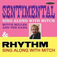 Sentimental Sing Along With Mitch / Rhythm Sing