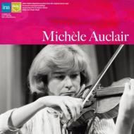 ヴァイオリンとヴィオラのための協奏交響曲、他:ミシェル・オークレール(ヴァイオリン)、パリ室内管弦楽団、他 (180グラム重量盤レコード/Spectrum Sound)