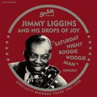 Saturday Night Boogie Woogie Man