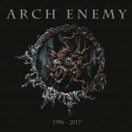 1996-2017 (BOX仕様/12枚組アナログレコード)