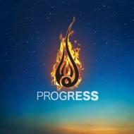 FIRE BALLの10thアルバム『PROGRESS』がアナログで登場!