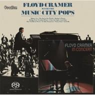Floyd Cramer With The Music City Pops & Floyd Cramer In Concert