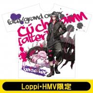 Tシャツ(クー・フーリン[オルタ])Fate/Grand Order 【Loppi・HMV限定】