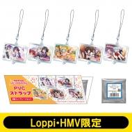 PVCストラップセットBセット(5種1セット)/ バンドリ! ガールズバンドパーティ! 【Loppi・HMV限定】