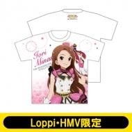Tシャツ(水瀬伊織)/ アイドルマスターステラステージ 【Loppi・HMV限定】