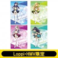A4クリアファイルセットB(4枚1セット) / アイドルマスターステラステージ 【Loppi・HMV限定】