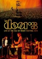 Live At The Isle Of Wight Festival 1970: ワイト島のドアーズ 1970 (+CD)