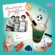 Americoの2ndアルバム『Americo Graffiti 2』がアナログ化