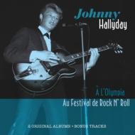 A L'olympia: En Concert '62 / Et Ses Fans: Au Festival De Rock
