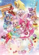 映画キラキラ☆プリキュアアラモード パリッと!想い出のミルフィーユ!【Blu-ray特装版】