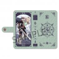 Fate / Grand Order 手帳型スマートフォンケース セイバー / ジークフリート