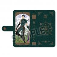 Fate / Grand Order 手帳型スマートフォンケース ランサー / ディルムッド・オディナ