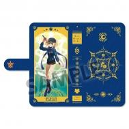 Fate / Grand Order 手帳型スマートフォンケース アサシン / 謎のヒロインx