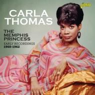 Memphis Princess -Early Recordings 1960-1962