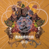 梵唄 -bonbai-【完全限定盤】(アナログレコード)