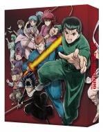 幽☆遊☆白書 25th Anniversary Blu-ray BOX 霊界探偵編【特装限定版】