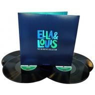 Ella & Louis: The Definitive Collection (4枚組アナログレコード)