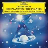 惑星(1970)ウィリアム・スタインバーグ&ボストン交響楽団 (180グラム重量盤レコード)