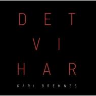 Det Vi Har (CD付/2枚組アナログレコード)
