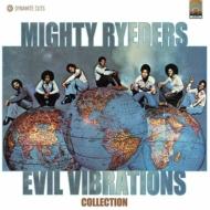 Evil Vibrations Collection (2枚組/7インチシングルレコード/Dynamite Cuts)