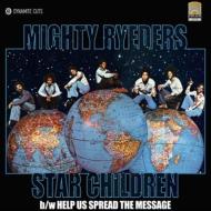 Star Children / Help Us Spread The Message (7インチシングルレコード/Dynamite Cuts)