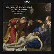 聖週間のための宗教的哀歌集 イ・ムジチ・デ・サンタ・ペラージャ