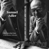 サミュエル・アドラー〜90歳記念盤(3CD)