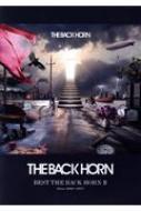 オフィシャルバンドスコア THE BACK HORN / BEST THE BACK HORN II Since 2008-2017