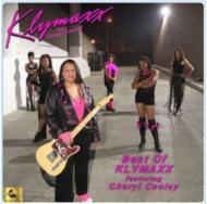 Best Of Klymaxx (Ft Cheryl Cooley)