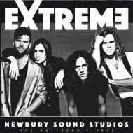 Newbury Sound Studios -Outakes 1989 (アナログレコード)