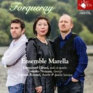 悪魔のフォルクレ: Ensemble Marella +jean-battiste