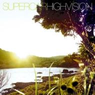 HIGHVISION (アナログレコード/4thアルバム)