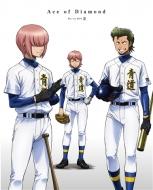 ダイヤのA Blu-rayBOX II(仮)