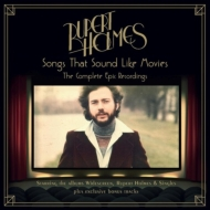 Songs That Sound Like Movies: The Complete Epic Recordings (3CD)