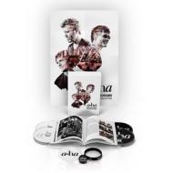 Mtv Unplugged: Summer Solstice (2CD+DVD+Blu-ray)【Fan Box】